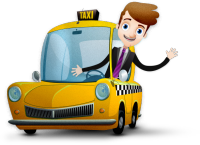 taxichauffeur